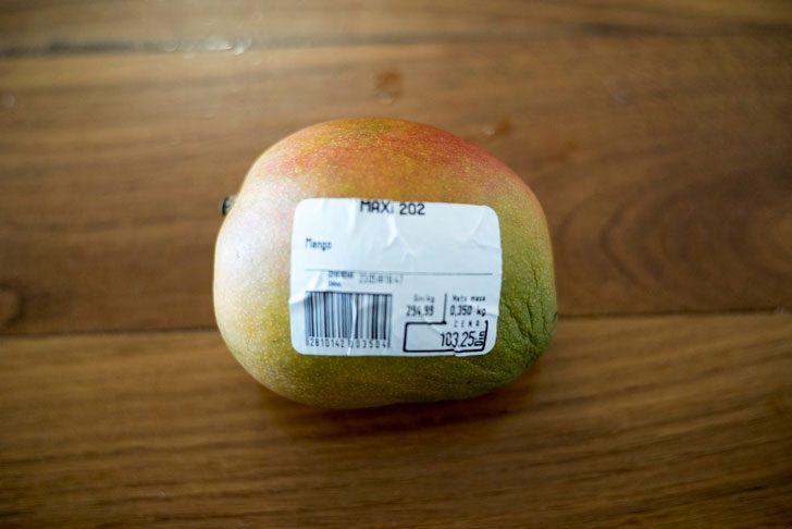 マンゴーが100円